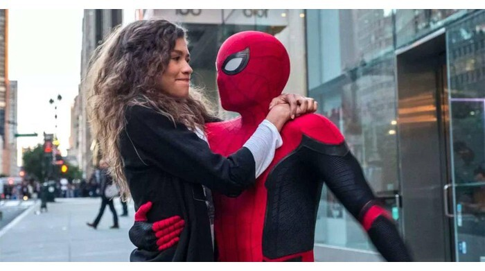 Spider - Man siamo noi eroi di tutti i giorni