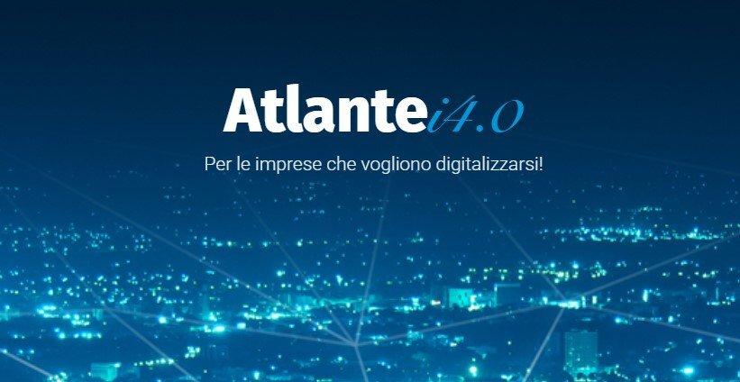 Digitale per imprese Atlante i40 delle strutture disponibili