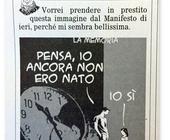 Fonte della foto: Mauro Biani [punto] it