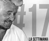 Fonte della foto: Beppe Grillo
