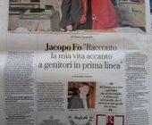 Fonte della foto: Jacopo Fo: buone notizie, ecologia, politica   Tutto quello che gli altri non ti raccontano