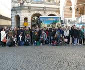 Fonte della foto: Il cielo sopra San Marco