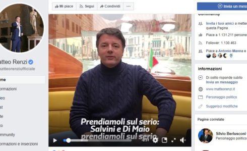 Il blog di Daniele Martinelli