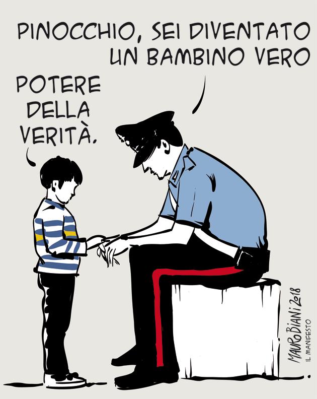 Mauro Biani [punto] it