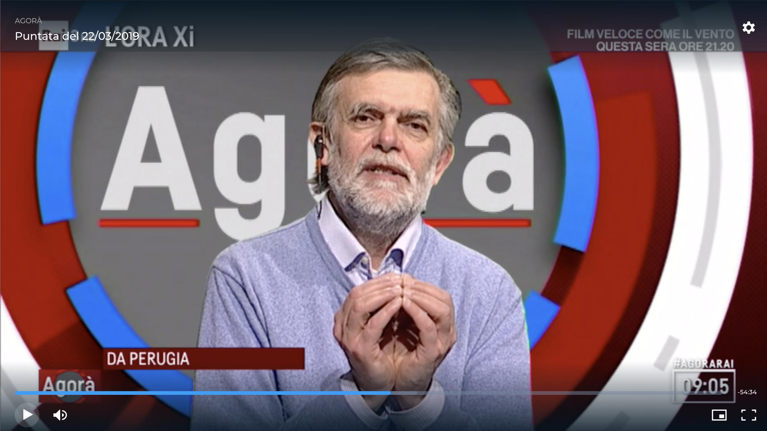 Jacopo Fo: buone notizie, ecologia, politica | Tutto quello che gli altri non ti raccontano