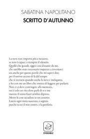 La poesia e lo spirito