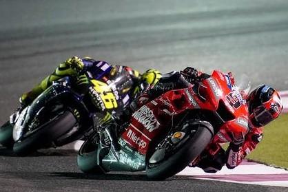 Heavy rider