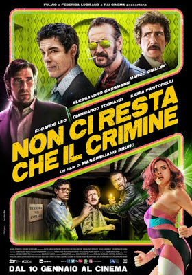 I Cinemaniaci