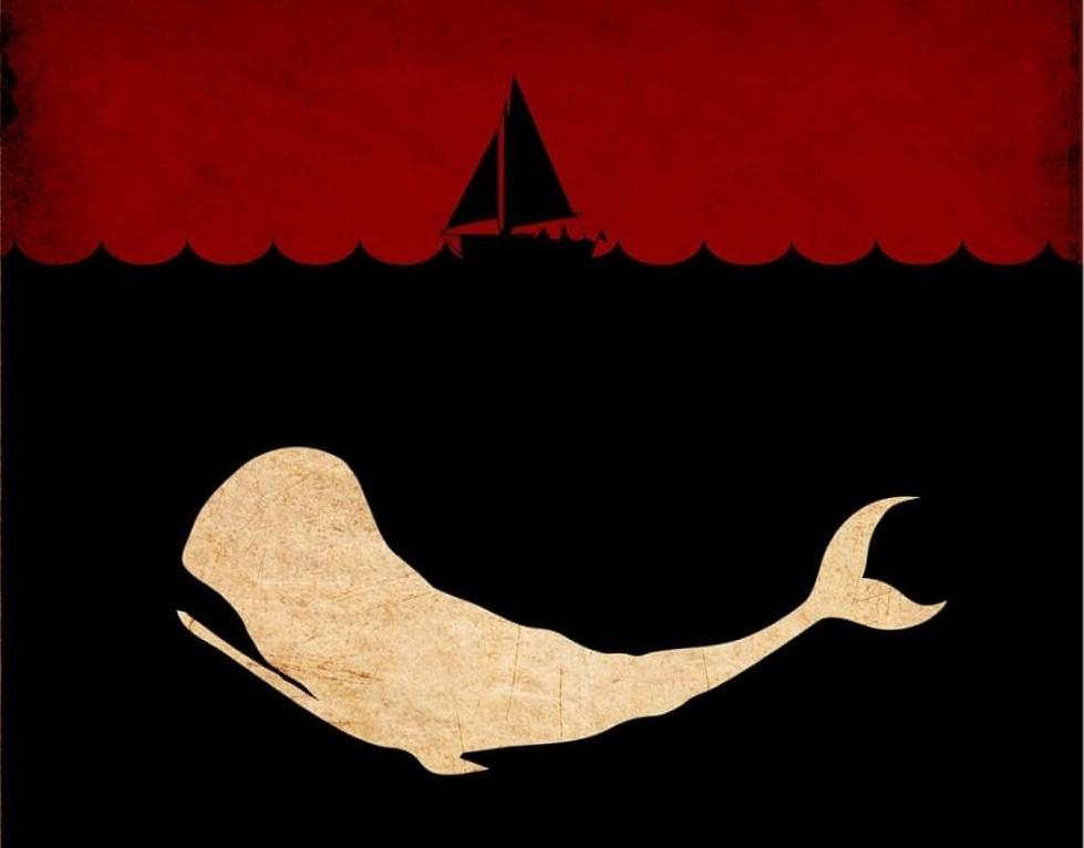La Balena Bianca