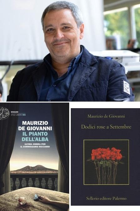 LETTERATITUDINE di Massimo Maugeri