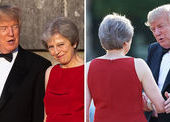 Fonte della foto: Express (UK)