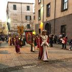 Fonte della foto: Comune Sassari