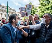 Fonte della foto: Il Corriere della Sera - Milano