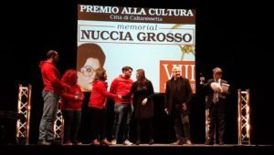 Giornale Nisseno