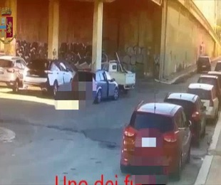 Quotidiano Italiano Bari