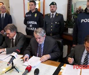 Foggia Today