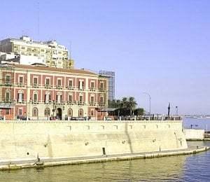 Bari Repubblica