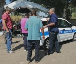 Calabria Reportage