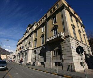 Aosta Sera