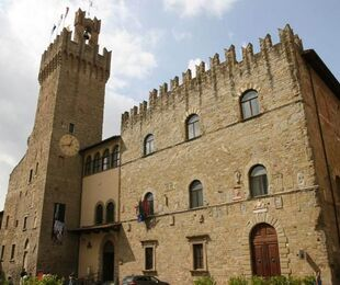 Qui Arezzo