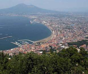 Stabia Channel