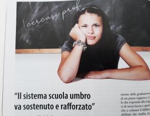 Quotidiano dell'Umbria