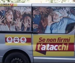 Il Corriere della Sera - Roma