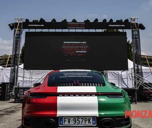 Monza Today