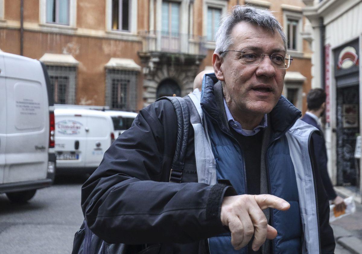 Landini 'Ora serve una Cassa Integrazione uguale per tutti'