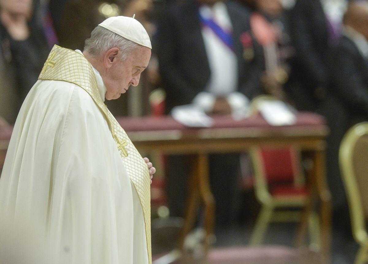 Vaticano, il Papa vara nuove norme per appalti piu' trasparenti