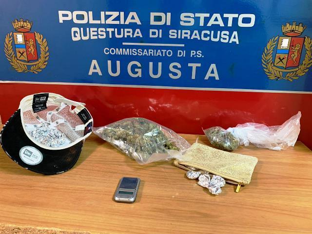 Spaccio di droga, una segnalazione tramite la app YouPol fa scattare un arresto