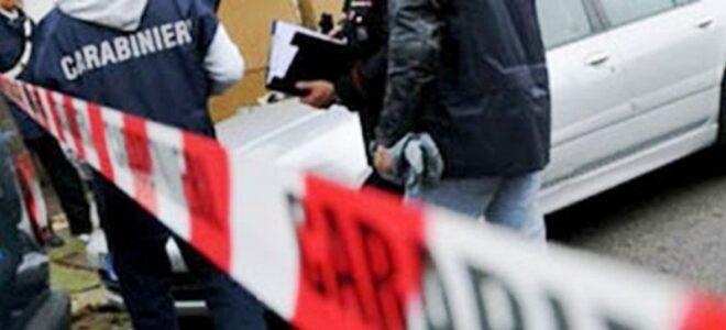 Donna uccisa a Lentini a colpi di pistola: fermato l'anziano con l'accusa di omicidio
