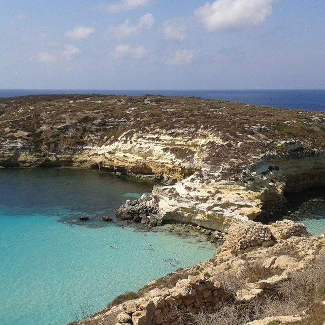 Lampedusa, dichiarato stato calamità. Martello.'Segnale di attenzione'