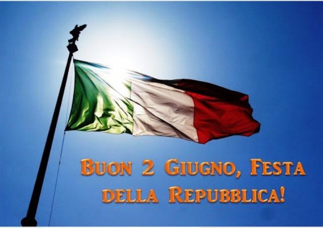 Festa della Repubblica, Buon 2 Giugno 2020 al tempo del Coronavirus: i VIDEO più belli per gli auguri su Facebook e WhatsApp [GALLERY]