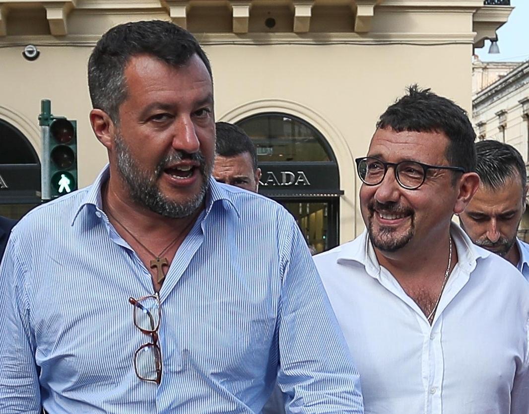 GelardaCon Salvini prepariamo il dopo Orlando pronti a governare con alleati