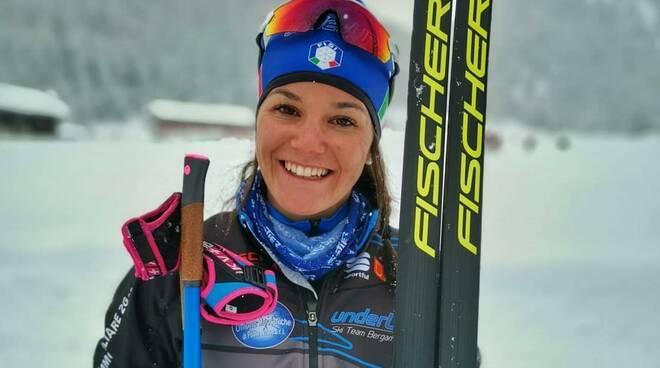 Underup Ski Team Bergamo, rinnova la squadra per la stagione 2020-21