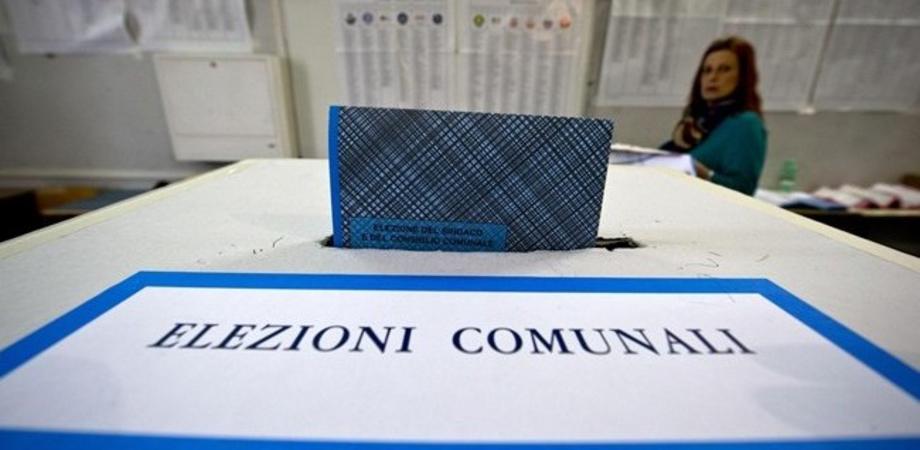 Elezioni amministrative: in Sicilia Comuni al voto il 4 ottobre. Nel nisseno sono quattro