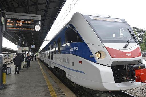 FRIULI VENEZIA GIULIA - Cessano le limitazioni imposte al trasporto pubblico locale regionale