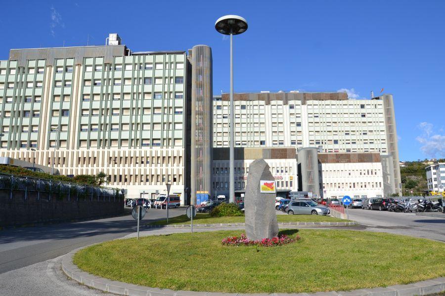 Prelievo multiplo di organi all'ospedale Cannizzaro