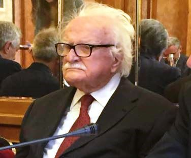 E' morto Mauro Mellini, tra i fondatori del Partito Radicale ed ex deputato