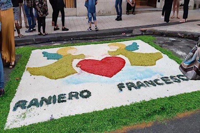 Giardino degli angeli: Massimo Rizzo propone di intitolare il Giardino della Prefettura ai piccoli Francesco e Raniero Messina