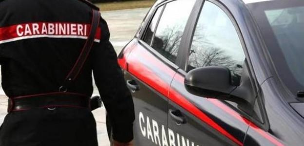 Trovato un cadavere in un canale S. Giuseppe Jato, macabra scoperta