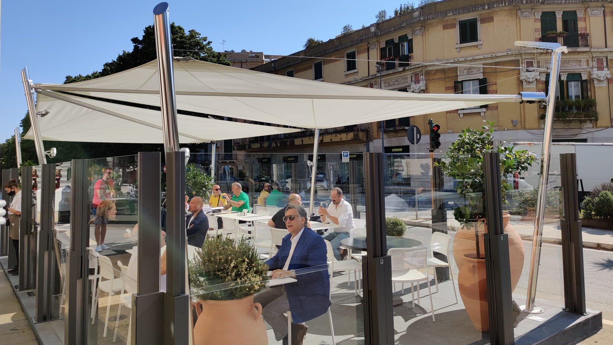 L'ex Ritrovo Billè tra passato e presente: riapre uno dei locali storici di Messina