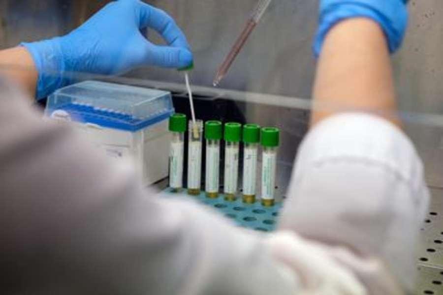 Coronavirus: presidente virologi, isolata a Brescia variante più buona