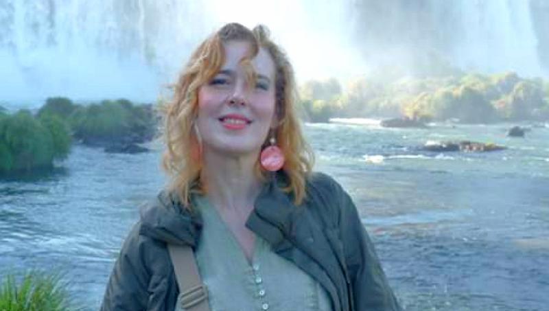 La giornalista Rosa Rubino Ambasciatrice nel mondo della 'Casa Italia-Francia'