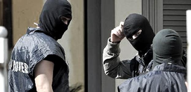Ex ergastolano torna in carcere Arrestati Farinella e altri 10