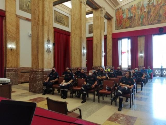 Messina, 'Avvistamento incendi, cosa fare?': incontro con le associazioni di volontariato