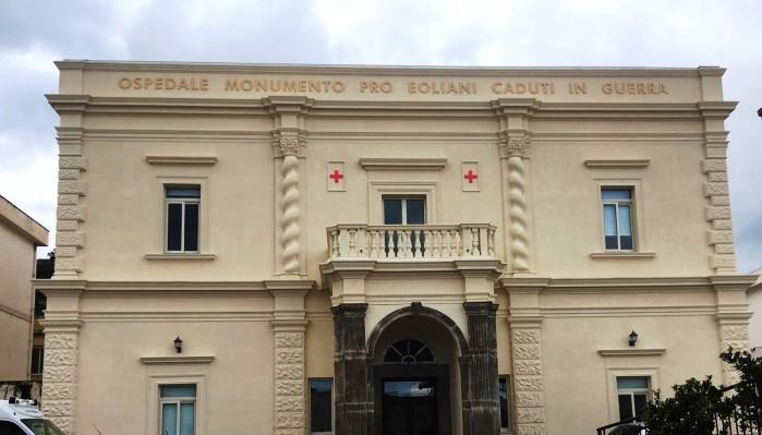 Messina, criticità all'Ospedale di Lipari. La Paglia: