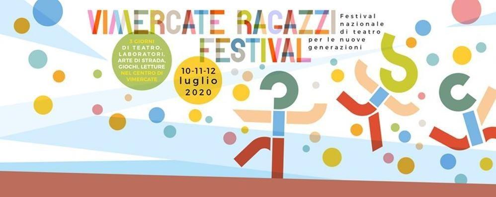 Teatro: torna il Vimercate Ragazzi Festival, e sarà dal vivo,