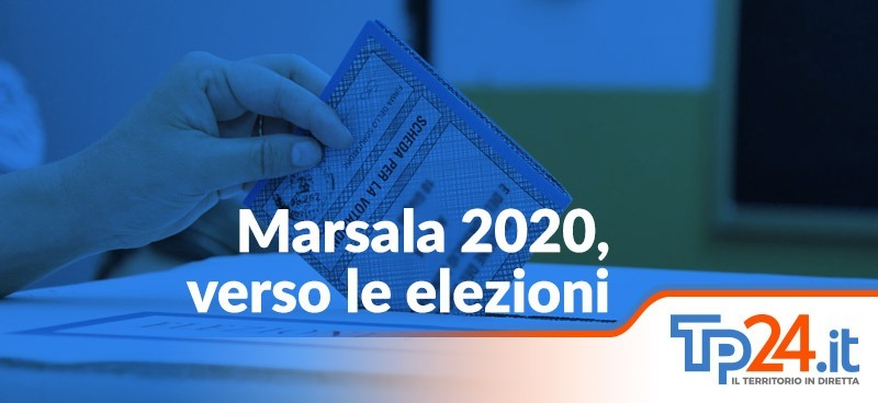Marsala 2020. Grillo pigliatutto a destra. Adamo già in campagna elettorale. Di Girolamo cosa fa?